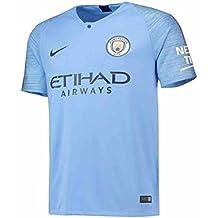 Seconda Maglia Manchester City Eliaquim Mangala