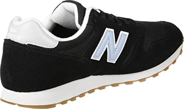 New Balance 373, Tenis para Hombre  Zapatos de moda en línea Obtenga el mejor descuento de venta caliente-Descuento más grande