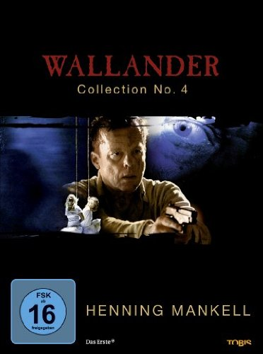 Wallander Collection No. 4 [2 DVDs]: Alle Infos bei Amazon