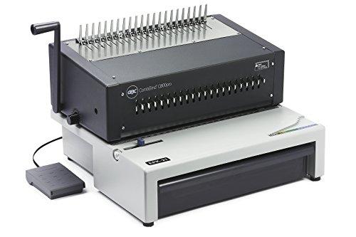 GBC IB271717 CombBind C800 Pro Rilegatrice in