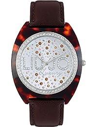 Amazon.it  Liu Jo Luxury - Orologi da polso   Donna  Orologi 8bb99f7f80f