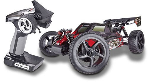 RC Auto kaufen Buggy Bild: 1:8 NITRO BUGGY GENERATION X 2WD RTR*
