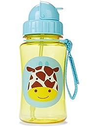 Skip Hop Zoo Strawbottle (Giraffe)