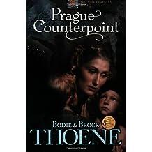 Prague Counterpoint (Zion Covenant (Paperback))