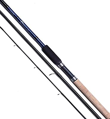 Daiwa NEW D Match Waggler Fishing Rod from Daiwa