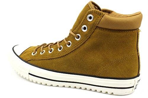 CONVERSE Herren Sneaker braun 44 1/2