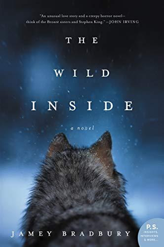 The Wild Inside: A Novel (English Edition) -
