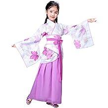 ZEVONDA Traje de Disfraz de Ceremonia de Graduación de Vestido de Princesa  de Estilo Chino Hanfu 2e2de48c201a