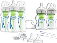 Dr Browns Dr Browns PP Wide-Neck Feeding Set, Piece of 1