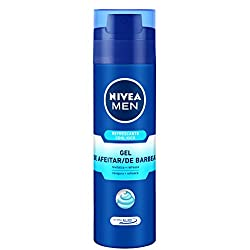 Nivea Men Cool Kick Gel de...