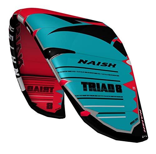 Naish 19/20 Triad 9.0 Kite Only Red/Teal 9qm