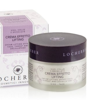 LOCHERBER - CREMA EFFETTO LIFTING 50 ML