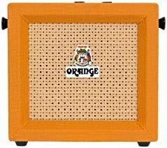 "Orange Gold Crush CR3Micro Verstärker Combo für Gitarre 3Watt Lautsprecher 1x 4"""
