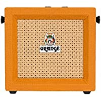 Orange - Mini amplificador de guitarra micro crush pix