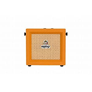 Orange OR CR3 Micro Crush Amplificatore Combo per Chitarra 3 Watt Speaker 1x4""