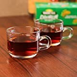 Tea & Coffee Cup Set in (6 pcs set) 140m...