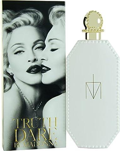 Madonna Truth or Dare 50ml Eau de Parfum Duft Spray für Ihre mit Geschenk Tüte