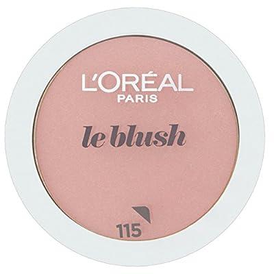 L'Oréal Paris True Match Blush, Nude Brown 5 g Number 365