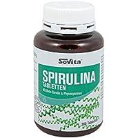Sovita Spirulina Tabletten, 360 St preisvergleich bei billige-tabletten.eu