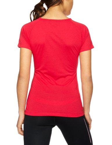 Gerhaus Argentinium 2 T-shirt à manches courtes pour femme Rose - Barberry Pink