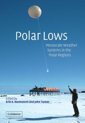Polar Lows Paperback
