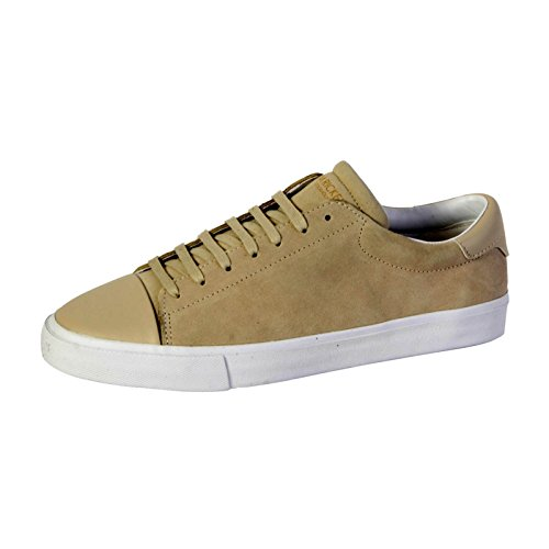 Jim Rickey Chaussure Cappie Beige Marron