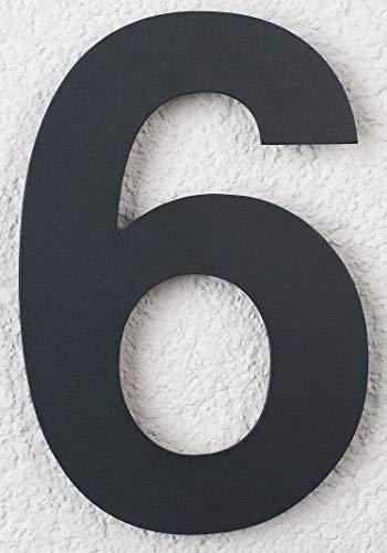 Hausnummer (Höhe) x