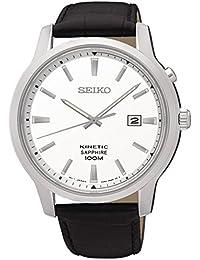 Seiko Kinetic Herrenarmbanduhr SKA743P1
