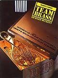 from Faber Music Team Brass: Trumpet/Cornet (Book/CD)