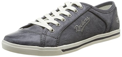 Dockers by Gerli 27CH221-620100, Chaussures de sports extérieurs femme