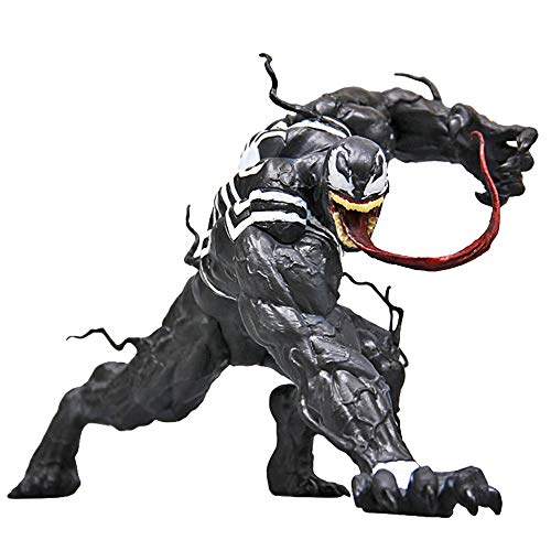 MKKSB Juguete Venom Marvel Legends - Figura acción