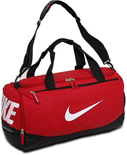 Nike tEAM tRAINING mAX aIR mEDIUM dUFFEL sAC dE sPORT - - Multicolore, MISC