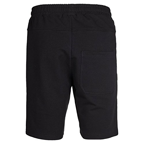 Hummel Classic Bee AAGE Shorts nero - Nero