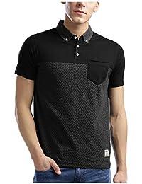 Hubberholme Men's Cotton Polo