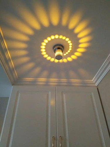 Korridor Deckenstrahler Led Ganglichter Oberflache Montiert Effekt Licht Creative Deckenleuchte Wandleuchten Fur Badezimmer Restaurant Wohnzimmer