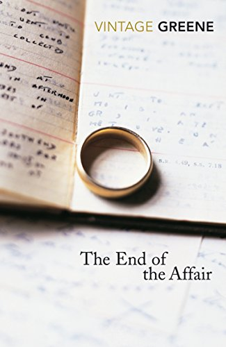 The End Of The Affair (Vintage Classics) por Graham Greene