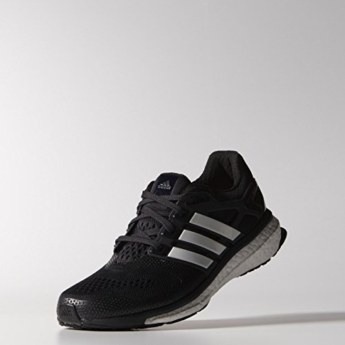 2 Nero Femme Chaussures Correre De W Energia Esm Adidas Spinta 8nqHOzx6
