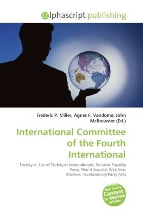 International Committee of the Fourth International