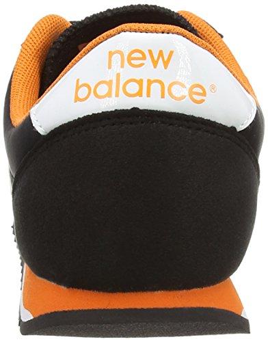 New Balance U396V1, Baskets Basses Homme Noir