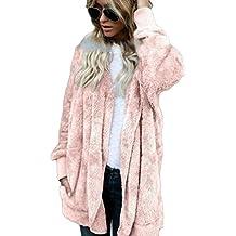 Suchergebnis auf für: Plüsch Strickjacke Pink