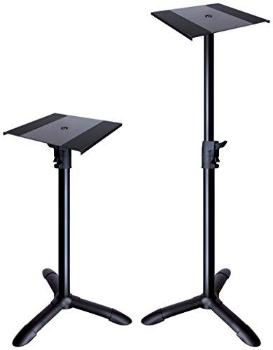 Novopro SMS80R monitor da studio stand