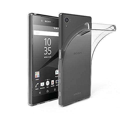 Bumper Sony Xperia Z5 - Coque de Protection Xperia Z5, EasyAcc Etui