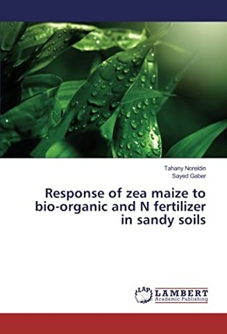 Response of zea maize to bio-organic and N fertilizer in