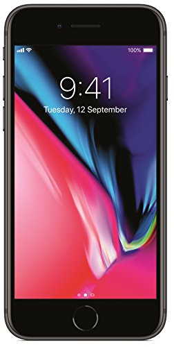 Apple iPhone 8 (64GB) - Space Grey