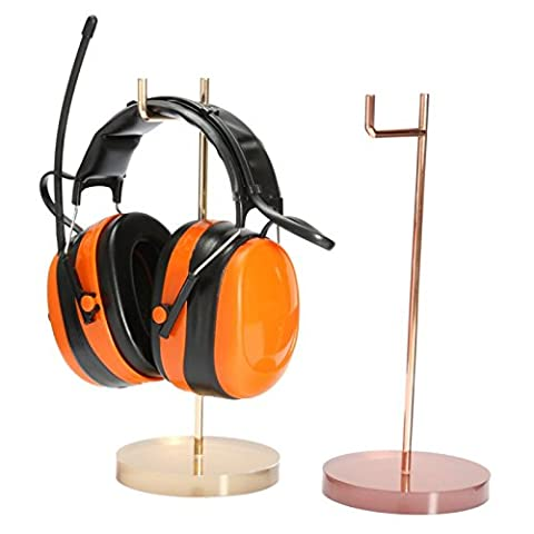 Durable Casque Headset stand Holder Display Rack