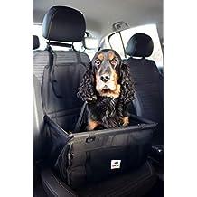 Doxtasy Booster Autositz f/ür Kleine Hunde bis