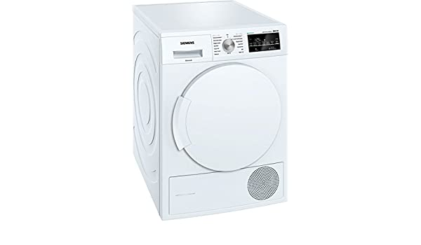 Siemens wt43w3g1 trockner ablufttrockner 60 cm höhe modern: amazon