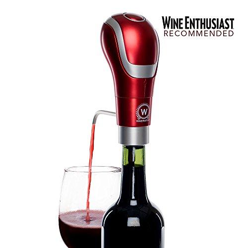 Aérateur de vin électrique WAERATOR - Décanteur...