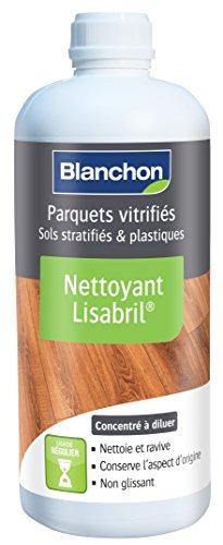 Blanchon - Nettoyant protecteur pour parquet -
