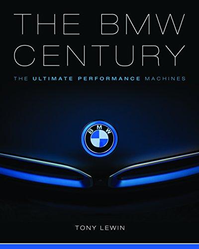 The BMW Century: The Ultimate Performance Machines gebraucht kaufen  Wird an jeden Ort in Deutschland